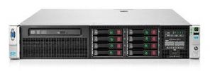 HP ProLiant DL380p Gen8 Server 2 x  Intel Xeon SIX Core  E5-2620  Processor 144GB RAM 8 X 300gb SAS VMWARE ESXI 6.0 (1)